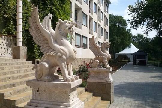 Отель «Мечта Тея»