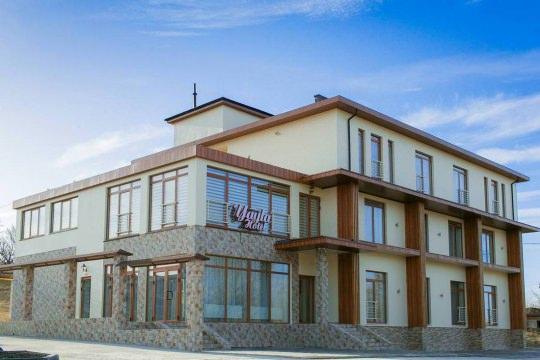 Отель «Яйла»