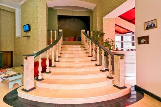 «ТЭС-отель»