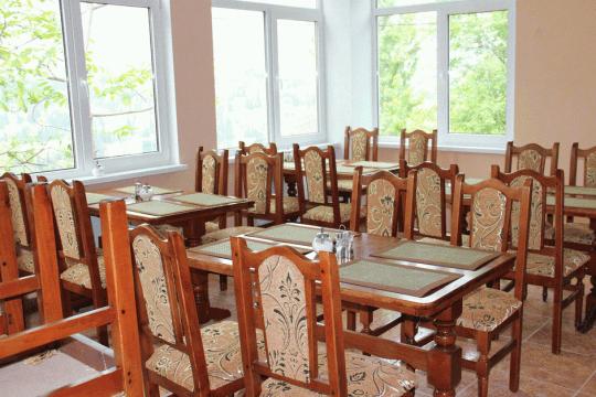 Гостиница «Крымская Ницца»
