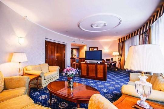 Апартамент «Екатерина II»