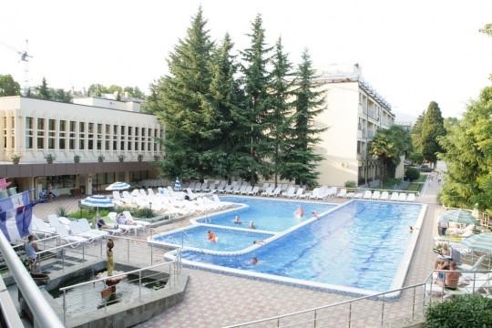 Отель «Голден»
