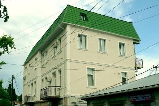 Отель «Гостевой дом на Кирова»