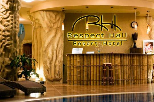 Отель «Респект Холл»