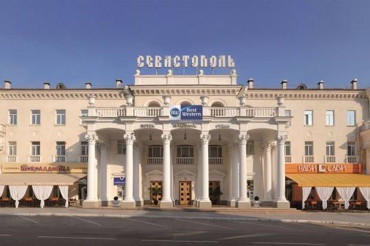 Гостиница «Севастополь» (г. Севастополь)
