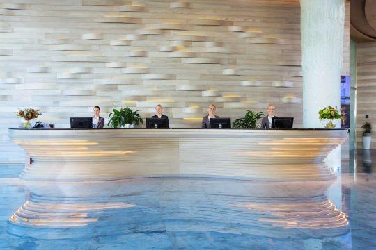 Отель «Мрия Резорт и СПА» (Ялта)