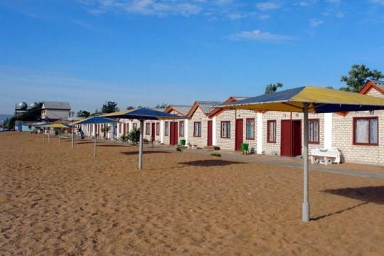 ТОК «Золотой пляж» (Феодосия)