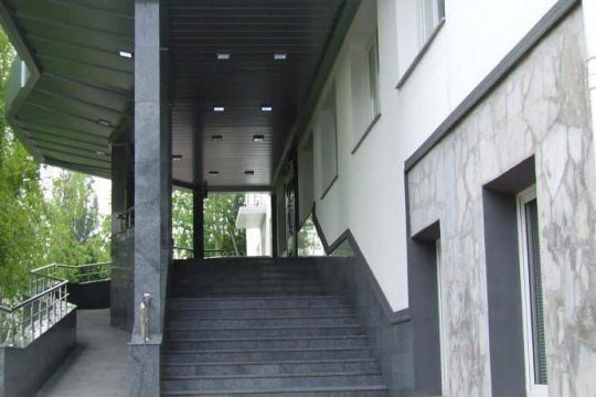 Гостиница «Таврия» (Симферополь)