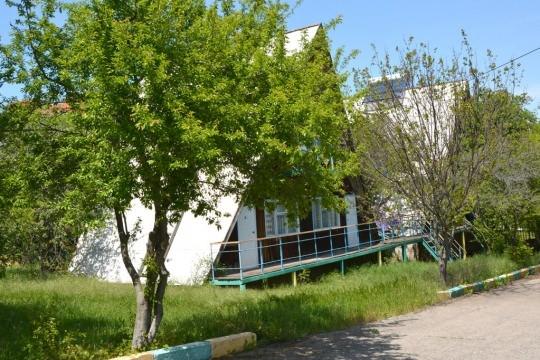 База отдыха «Одиссей» (Севастополь)