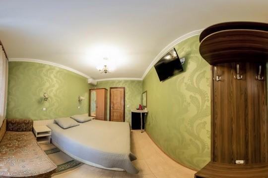 Гостевой дом «Башня» (Севастополь)