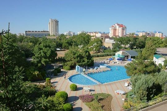 ТОК «Евпатория» (Крым)