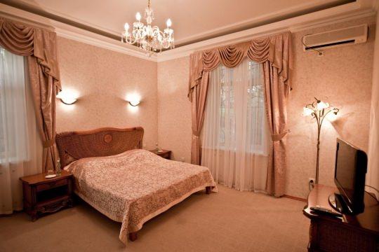 Отель «Рипарио Хотел Групп» (Ялта)