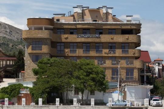 Отель «Астарта» (Судак)
