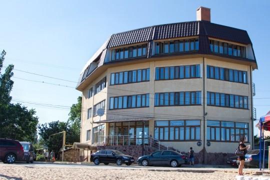 Гостевой дом «Милета» (Феодосия)